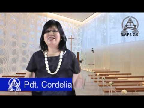 Genta Kasih Indonesia Eps  11 Percayalah Kepada Tuhan