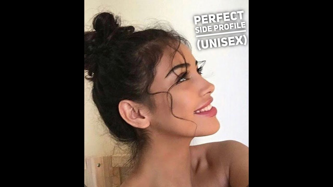 Strong Unisex Have The Perfect Side Profile More Subliminal Youtube