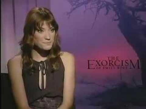 "Jennifer Carpenter of ""Dexter"" on the Stephen Holt Show"