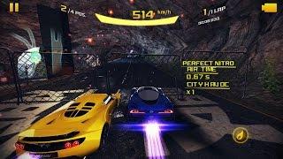 Asphalt 8 SSC Tuatara Vs. ElitePre Dator with Hennessey Venom GT