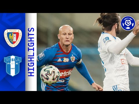 Piast Gliwice Plock Goals And Highlights