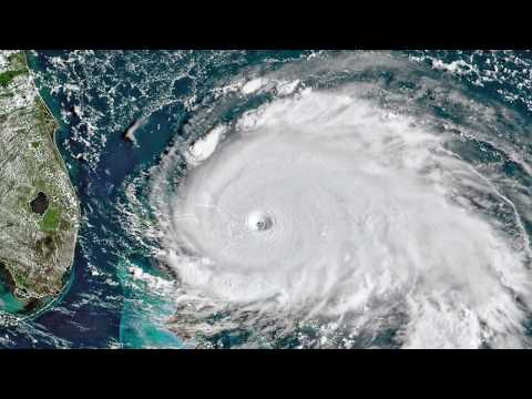 Ураган Дориан зашел к нам в гости! | Флорида, Орландо, Хантерс Крик