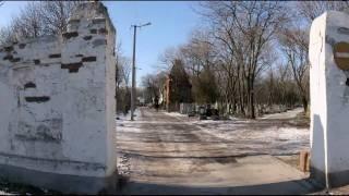 Таганрог. Старое кладбище.