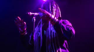 """Rapsody - """"Sojourner"""" (Live in Boston)"""