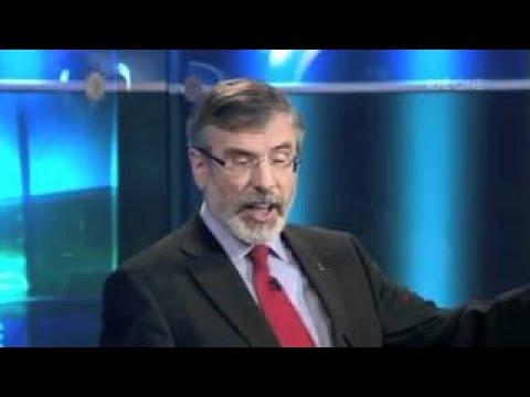Gerry Adams 2017 Irish election