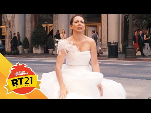21 Most Memorable Movie Moments: Food Poisoning at the Bridal Store from Bridesmaids (2011)