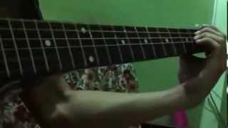 Vệt Nắng Cuối Trời - Guitar Version