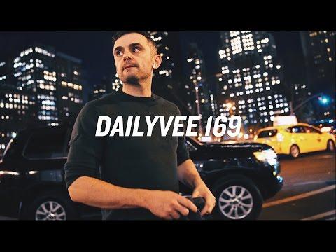 I'M ACTUALLY A BUSINESSMAN, I JUST MOONLIGHT AS GARYVEE   DailyVee 169