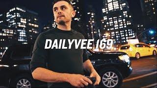 I'M ACTUALLY A BUSINESSMAN, I JUST MOONLIGHT AS GARYVEE | DailyVee 169