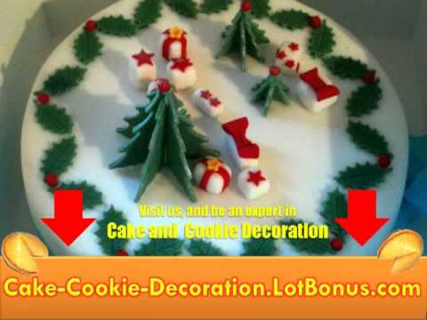 Cake Decorated Like Books : Cake Decorating Books Online - CAKE DECORATING TUTORIALS ...
