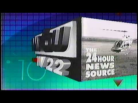 WYOU News (Winter 1993) [ARCHIVE]