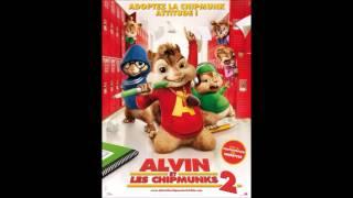 Zaho - Laissez-les kouma feat MHD alvin et les chipmunks et chipettes