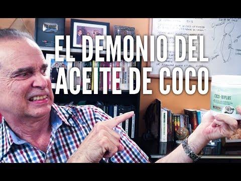 Episodio #1194 El demonio del aceite de coco