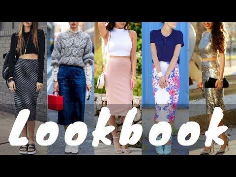 70 Latest Midi Pencil Skirts Outfits 2018 Lookbook