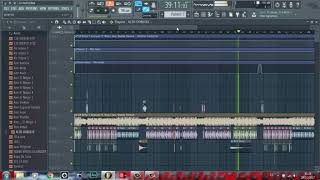 Romeo Santos Ft Nicky Jam, Daddy Yankee - Bella Y Sensual Remix By (( Dj Kapulina ))  2017