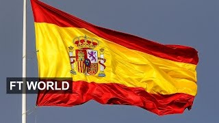 Prospects for Spain's recovery | FT World