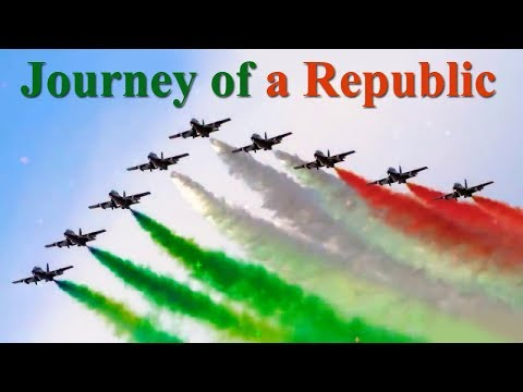Journey of a Republic