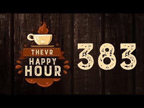 Jani élménybeszámolója a Broadcaster Royale döntőről | TheVR Happy Hour #383 - 10.31.