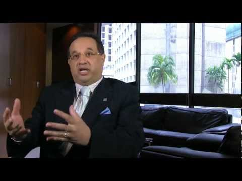 Executive Focus: Mohamed Azahari Kamil, CEO, Asian Finance Bank