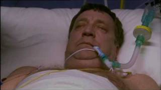 Footballers Wives VF - Franck gets out of the coma