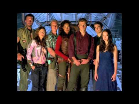 Entire Firefly Soundtrack