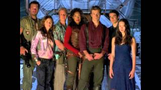 Repeat youtube video Entire Firefly Soundtrack