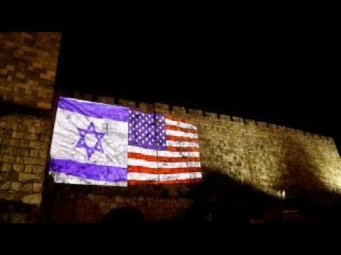 US embassy belongs in Jerusalem: Amb. Bolton