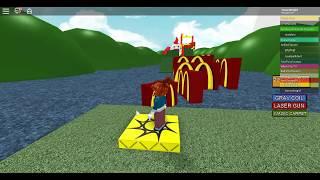 Check Roblox... Escape The Macdonald.. Win or lose??? Hmmm... ;)