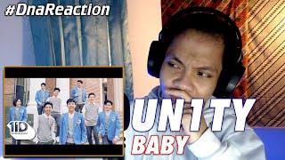 Download DI DIRECT SAMA AULION JADINYA GIMANA YA? - UN1TY - 'BABY' M/V