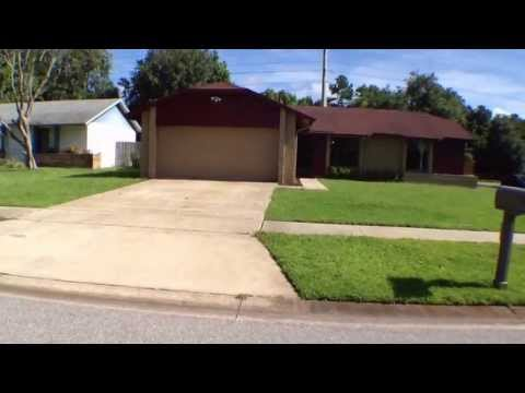 """Houses For Rent in Orlando Florida"" Winter Springs Home 3BR/2BA by ""Orlando Property Management"""