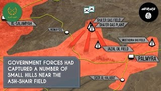 27 апреля 2017. Военная обстановка в Сирии. Россия вывела часть авиации из Сирии. Русский перевод.