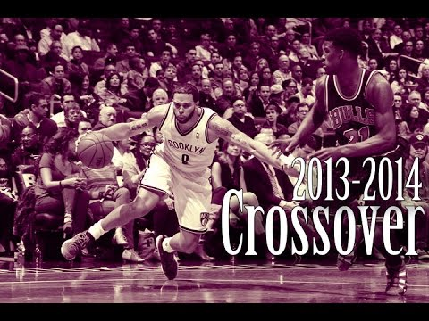 Best Crossover of 2013/2014 NBA Season ᴴᴰ