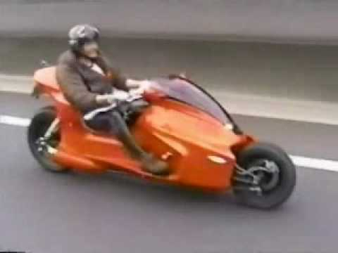 Stingray Similar To Akira ??? Bike Youtube