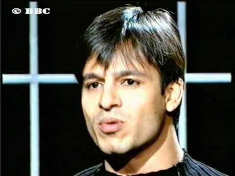 FTF Vivek Oberoi 15 3 2003