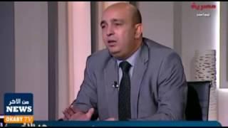 """فيديو.. رئيس """"اتصالات"""" البرلمان: تأخرنا في ترخيص """"الجيل الرابع"""""""