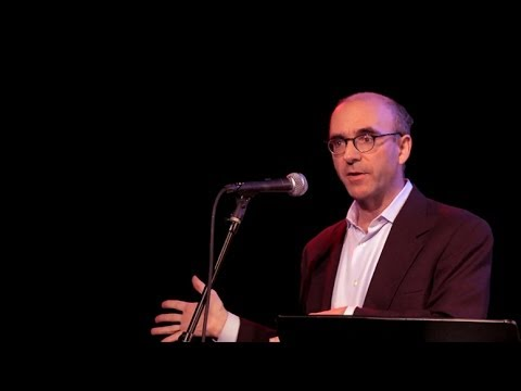 Joseph Romm: Language Intelligence and Rhetoric