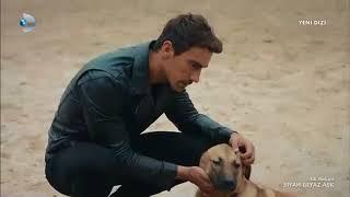 Siyah Beyaz aşk 1.bölüm - Sokak Köpeği..!