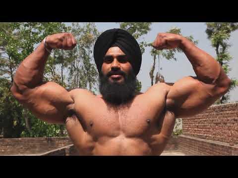 Navtej Singh - Lion of the Punjab