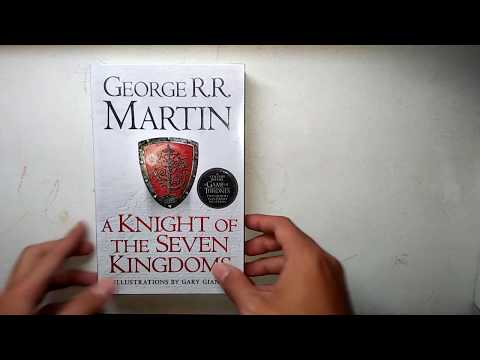 George R. R. Martin: A Knight of The Seven Kingdoms - Quick View