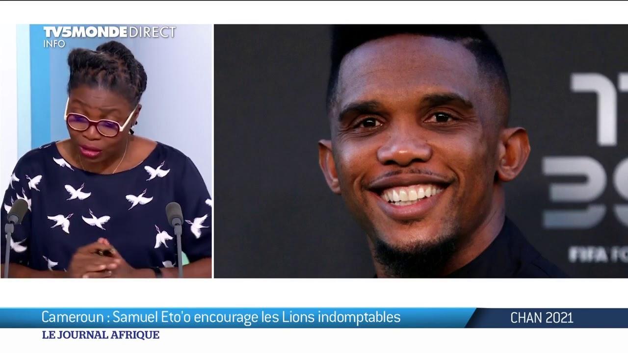 CHAN 2021 : le Cameroun et le Mali en 1/4 de finale