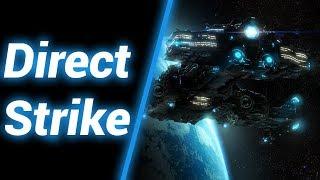 Гиперион Выжигает [Direct Strike] ● StarCraft 2