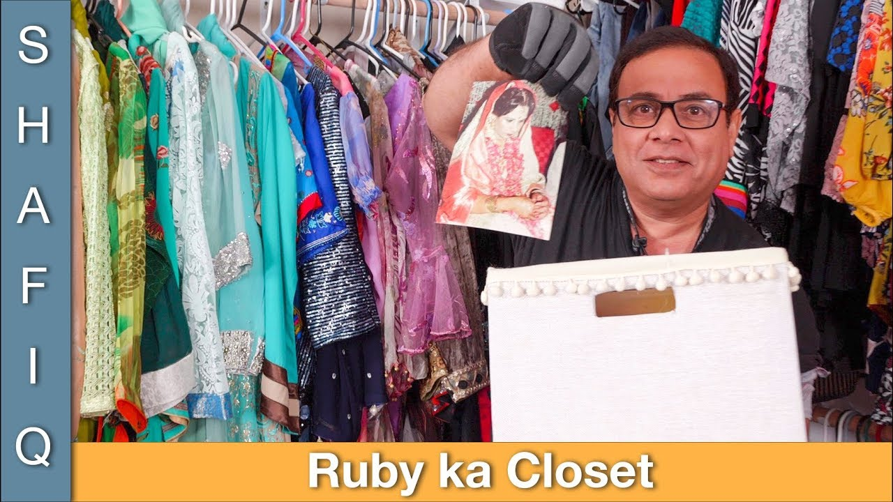 Biwi Ka Closet Ruby Ka Kitchen Secrets Revealed In Urdu Hindi Rkk