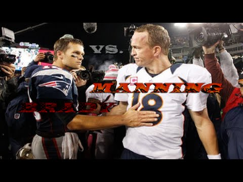Tom Brady vs. Peyton Manning 17: The Final Chapter Pump Up Trailer