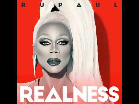 Rupaul - Throw Ya Hands Up (feat.Lady Bunny) 2015