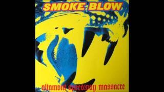 Smoke Blow - White Powder Black Smoke