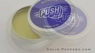 Push solid incense aroma at K&De Gay sex web shop