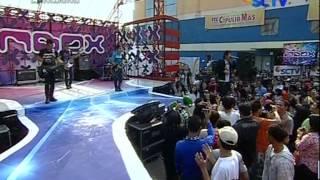 DADALI Live At Inbox (06-09-2012) Courtesy SCTV