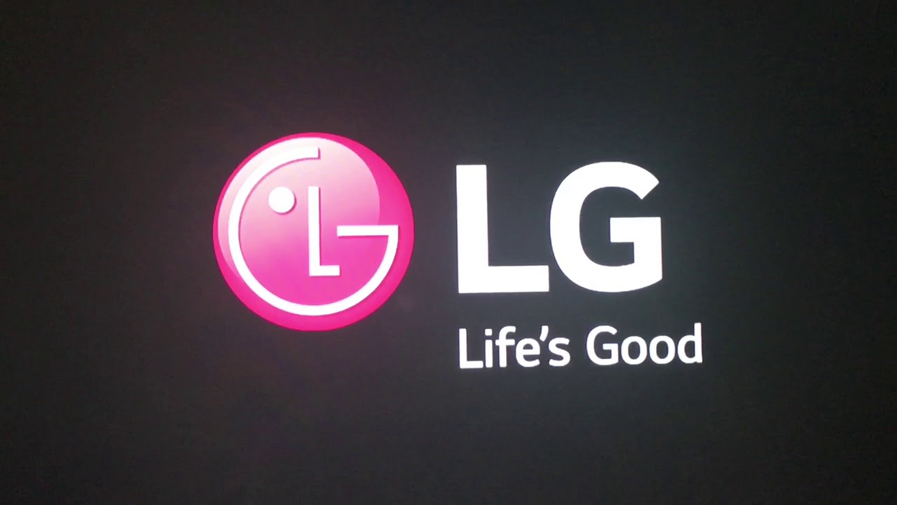 LG TV Stuck on the Logo Screen Fix