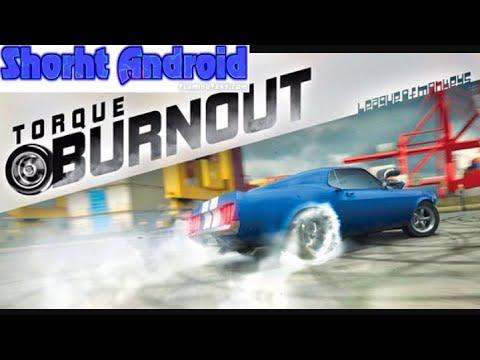 تحميل لعبة torque burnout مهكرة