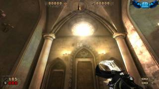 Painkiller Resurrection PC Gameplay 1920X1080 Maxed Out Settings Win 7 HD